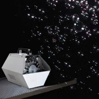 Генераторы мыльных пузырей