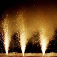 Генераторы огня и искр