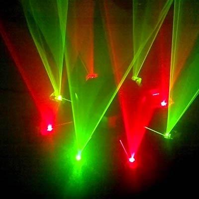 Лазерные установки (мощные лазерные системы)