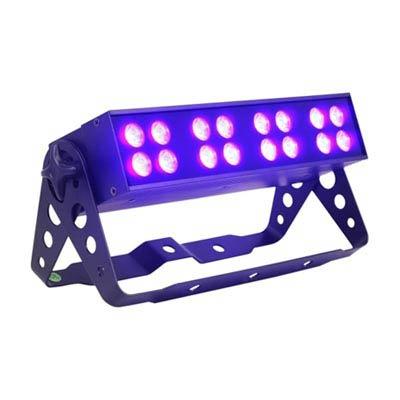 Прожекторы ультрафиолета