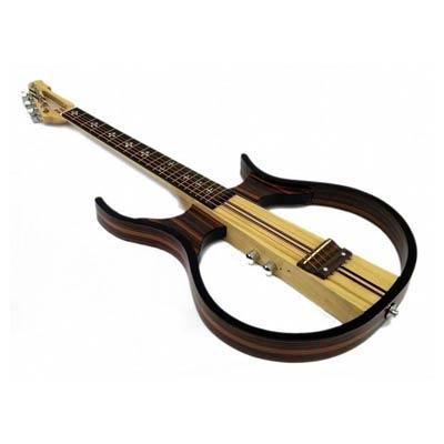Silent гитары