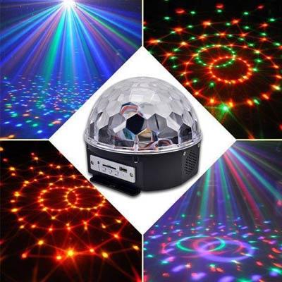 Светодиодные диско шары