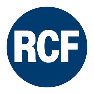 RCF Commercial Audio