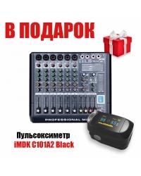 Микшерный пульт Maximum Acoustics CONCERTMIX.6