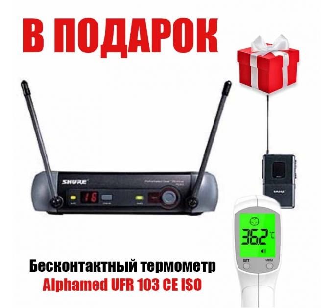 Радиосистема SHURE PGX14E