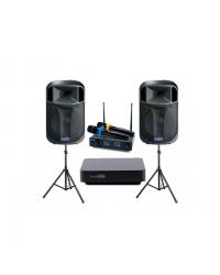 Комплект профессионального караоке оборудования EvoBox 6