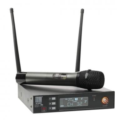 Микрофонная радиосистема AMC iLive 1 Handheld