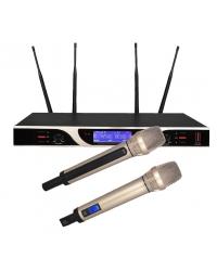 Микрофонная радиосистема 4all Audio X-5.0