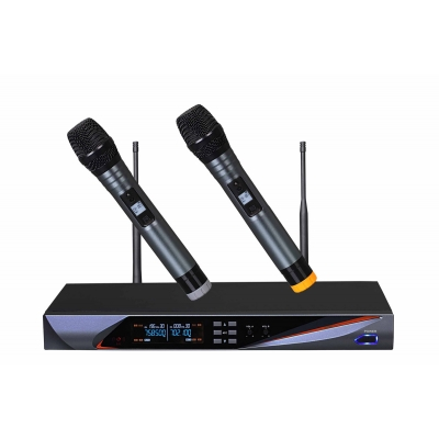 Микрофонная радиосистема 4all Audio U-3800