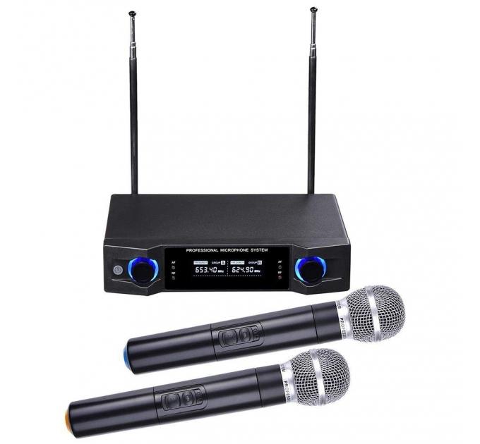 Микрофонная радиосистема 4all Audio U-770