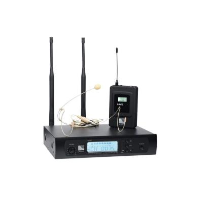 Микрофонная радиосистема AMC ILIVE1 Head Set