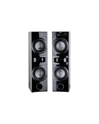 2.0-канальная аудиосистема для домашнего кинотеатра AKAI SS035A-189