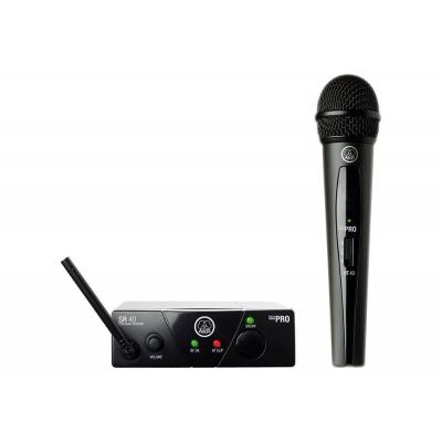 WMS40 Mini Vocal Set BD US45A