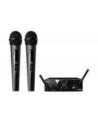 WMS40 Mini2 Vocal Set BD US25A/C