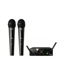 WMS40 Mini2 Vocal Set BD US25B/D
