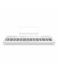 ALESIS RECITAL WHITE