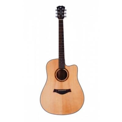 Электроакустическая гитара Alfabeto SOLID WMS41EQ ST + чехол
