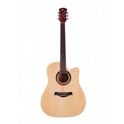 Акустическая гитара Alfabeto WL41 ST + чехол