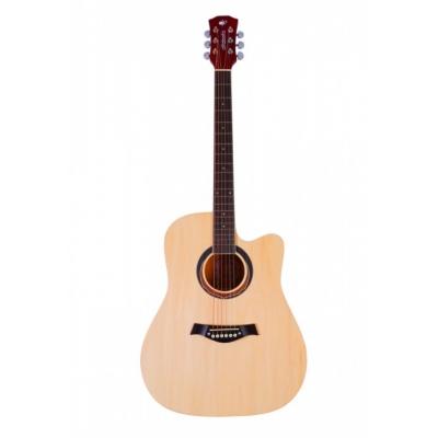 Акустическая гитара Alfabeto WL41 NT + чехол