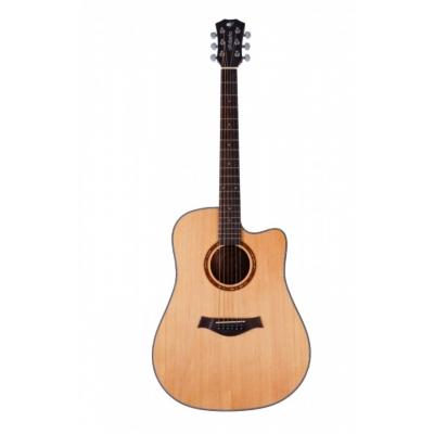 Акустическая гитара Alfabeto SOLID WMS41 ST + чехол