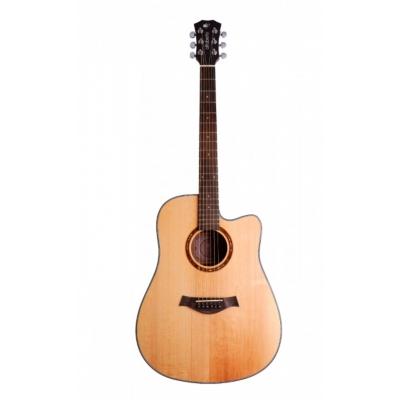 Акустическая гитара Alfabeto SOLID WMS41 (NT) + чехол