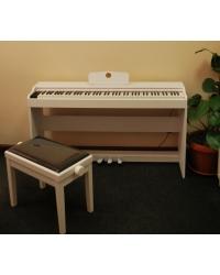 Цифровое пианино Alfabeto Animato Assai (White)