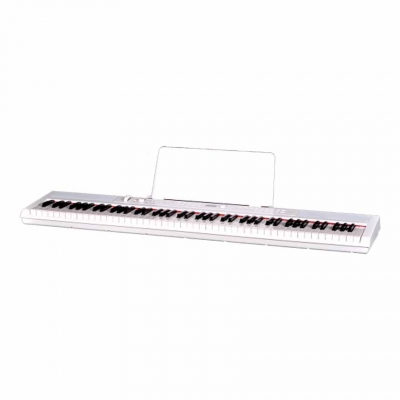 Цифровое пианино Artesia PE88 (White)