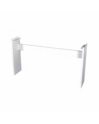 Стойка для клавишных Artesia Stand ST2 (White)