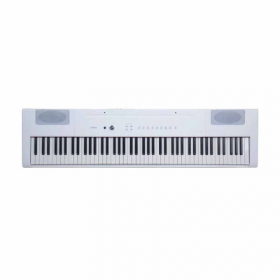 Цифровое пианино Artesia PA88H (White)
