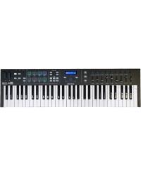 MIDI-клавиатура Arturia KeyLab Essential 61 Black Edition
