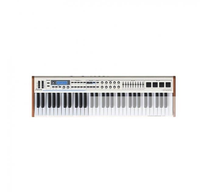 MIDI-клавиатура Arturia The Laboratory/Analog Experience 61