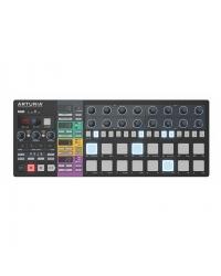 MIDI-контроллер Arturia BeatStep Pro (Black)