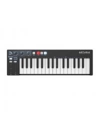 MIDI-клавиатура/контроллер Arturia KeyStep (Black)
