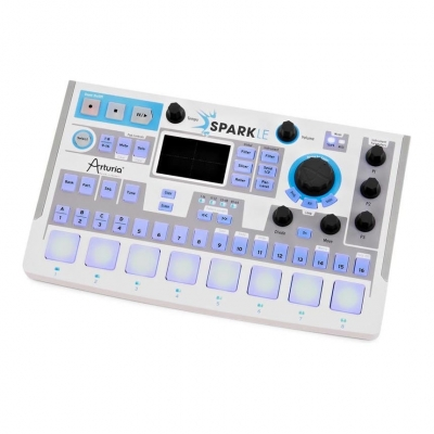 MIDI-контроллер/Ритм-машина Arturia SparkLE