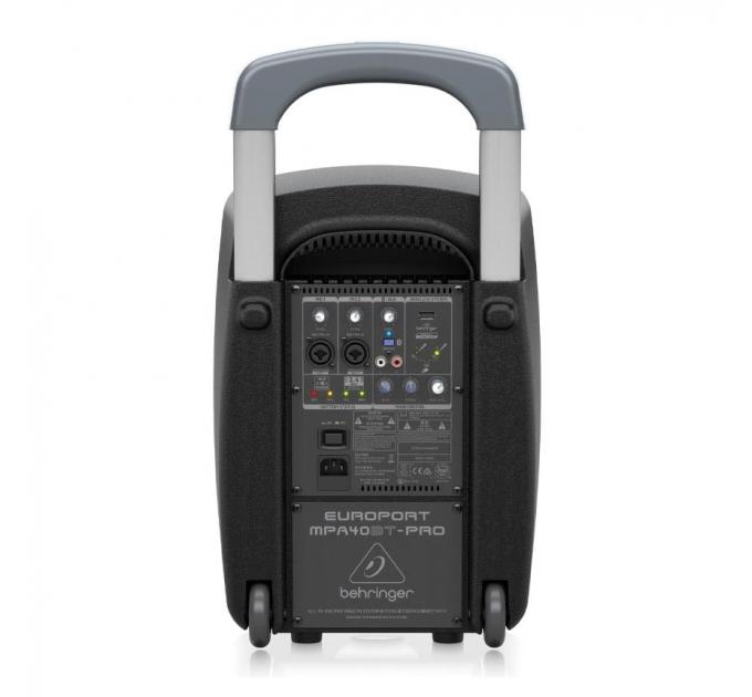 Акустическая система Behringer Europort MPA40BT-PRO