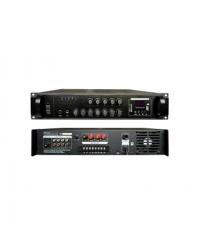 Трансляционный усилитель BIG PADIG650 5zone USB/MP3/FM/BT/REMOTE