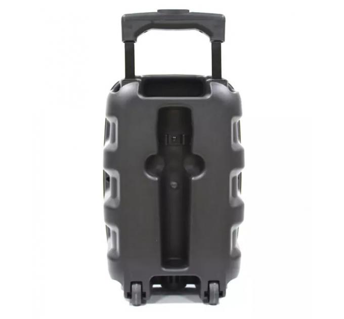 Автономная акустическая система BIG130TRANSFORMER USB/MP3/FM/BT/TWS + 2pcs VHF mic