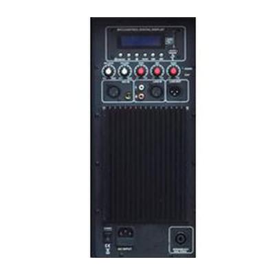 BIG 500W AMPTOP USB/MP3/ BT+Passive output (BG)