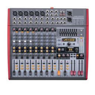 BIG AMP1800 + FX12MP3+EQ (BG)