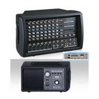 BIG BM8800MP3-USB (BG)