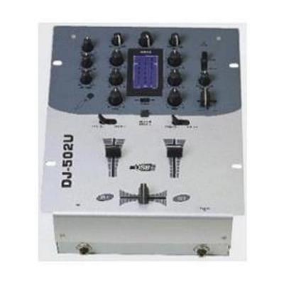 BIG DJ502+USB (BG)