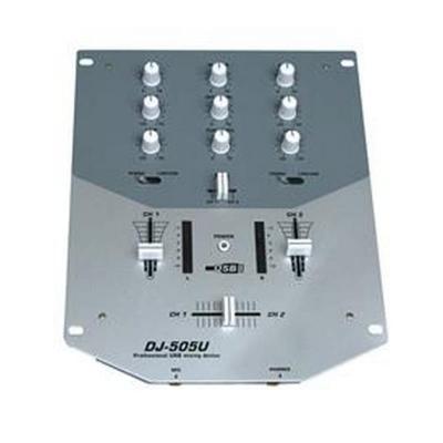 BIG DJ505U+USB (BG)