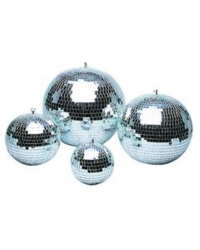 Hot Top BQ (mirror ball set) (BG)