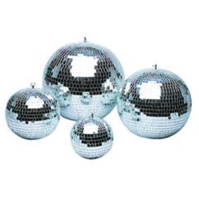 Hot Top BQ (mirror ball set) (BG)