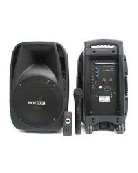 Hot Top PORTABLE10 220V (BG)