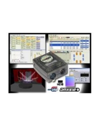 BIG IBM1 DMX CONTROLLER (BG)