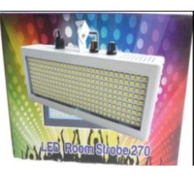 BIG STROB 160(270)*5050 WHITE LED (BG)