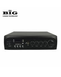 Трансляционный усилитель PA60 MP3/FM/BT REMOTE