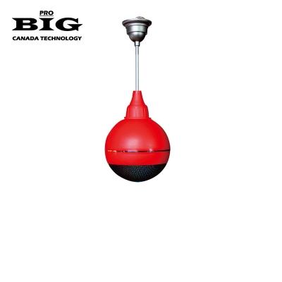 BIG SOUND BALL 50W RED