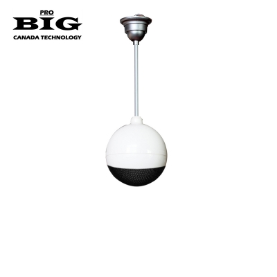 Подвесная акустическая система BIG SOUND BALL 50W WHITE